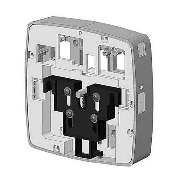 Aruba AP-200-MNT-W3 Low Profile Secure AP Mount Kit (JY705A) Dubai Online Store