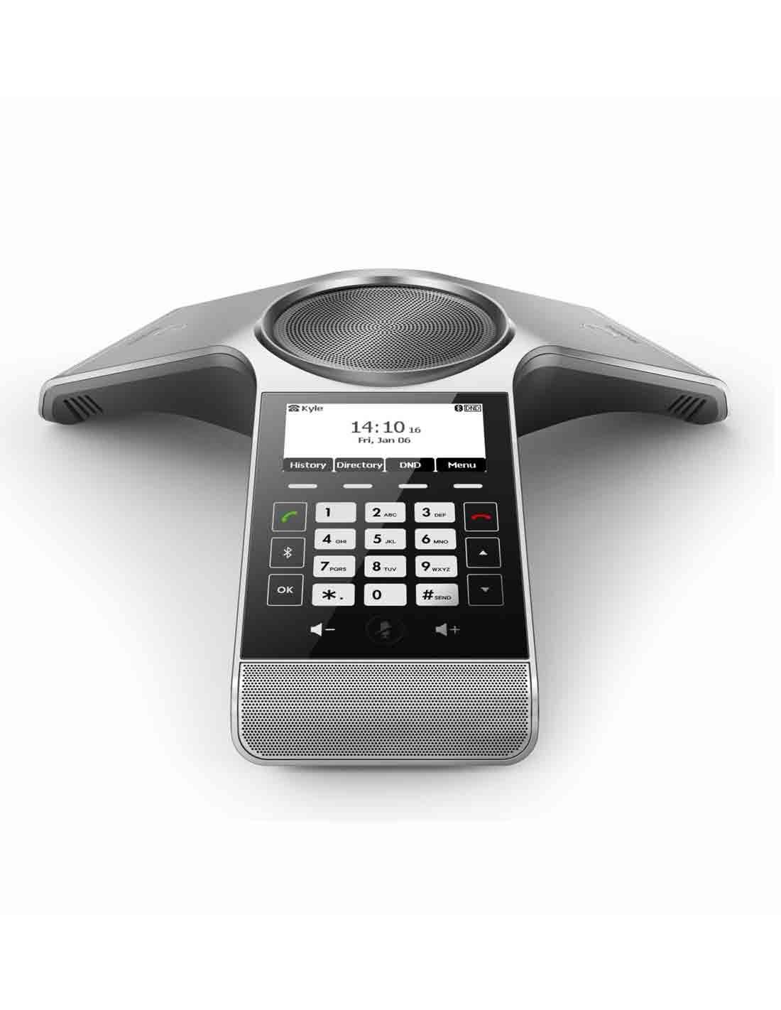 Yealink CP920 IP Phone Images
