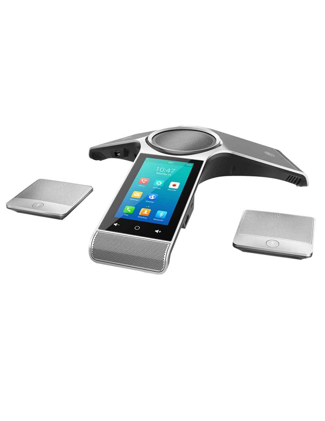 Yealink CP960-WirelessMic IP Phone Dubai Online Store