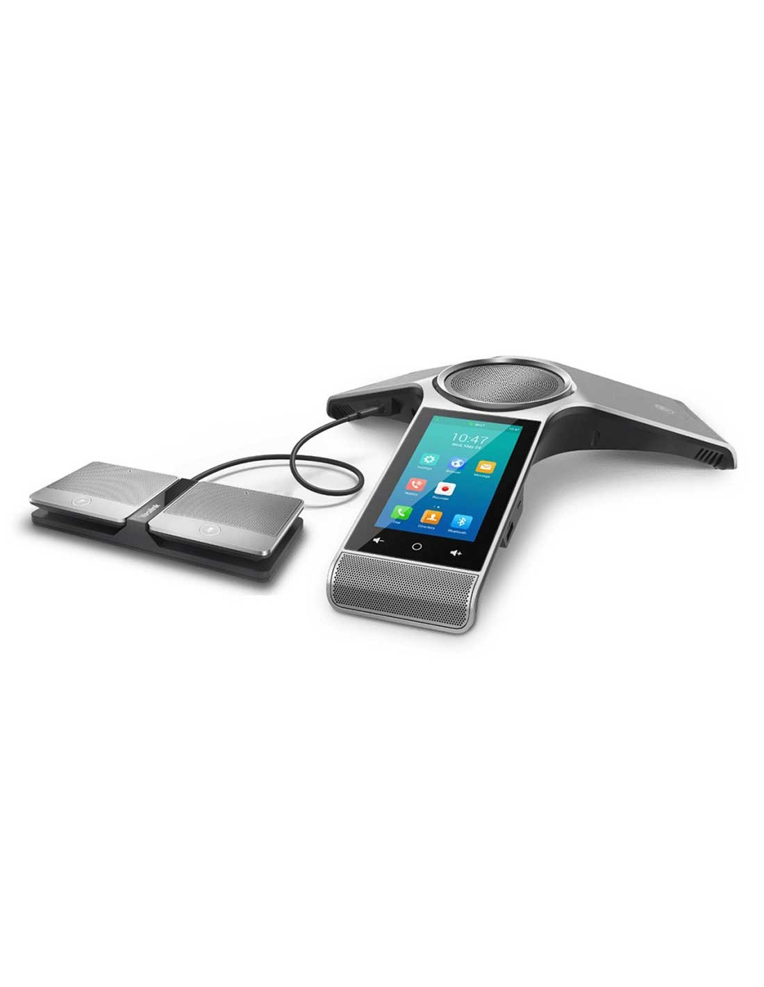 Yealink CP960-WirelessMic IP Phone Images