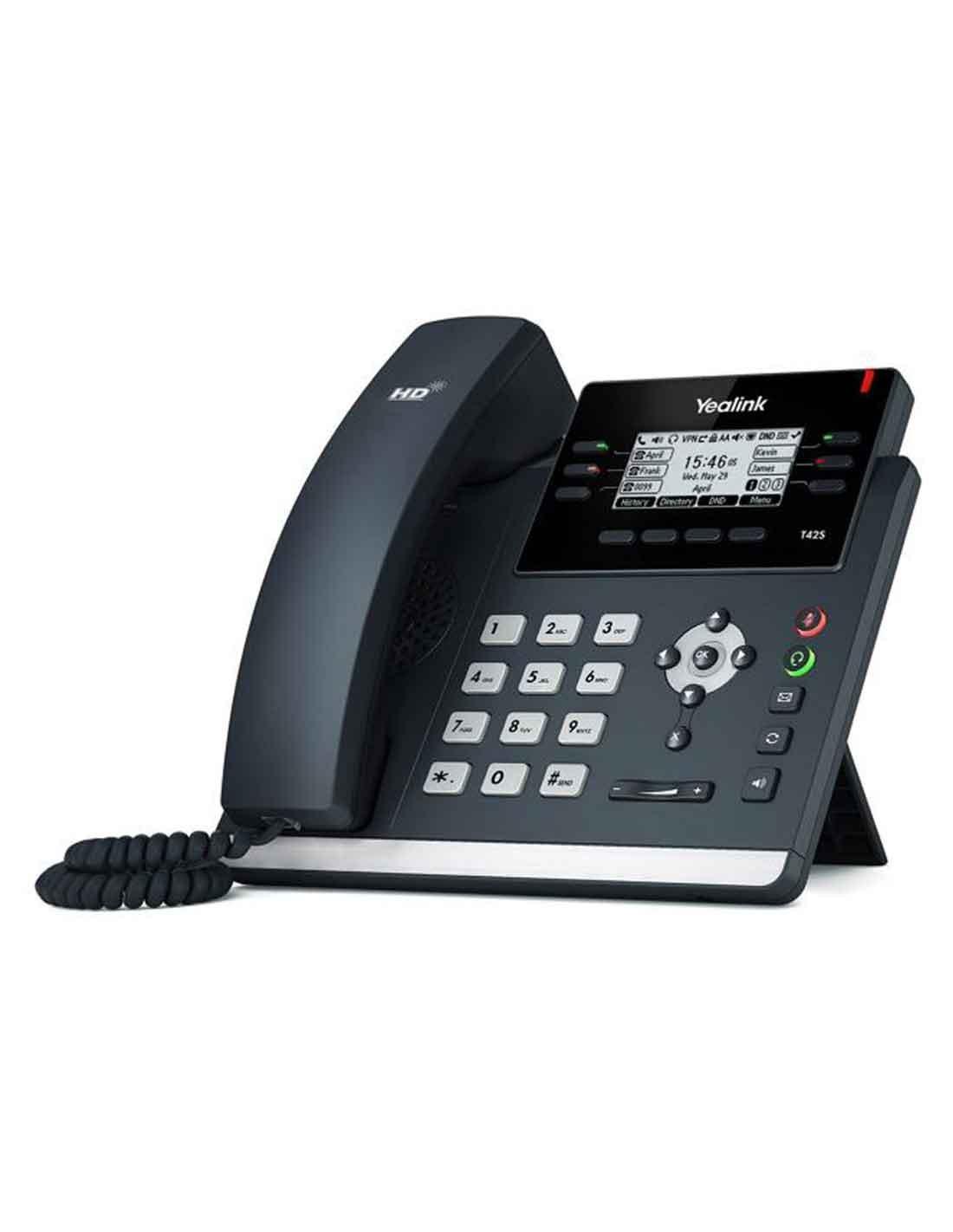 Yealink SIP-T42S IP Phone Dubai Online Store