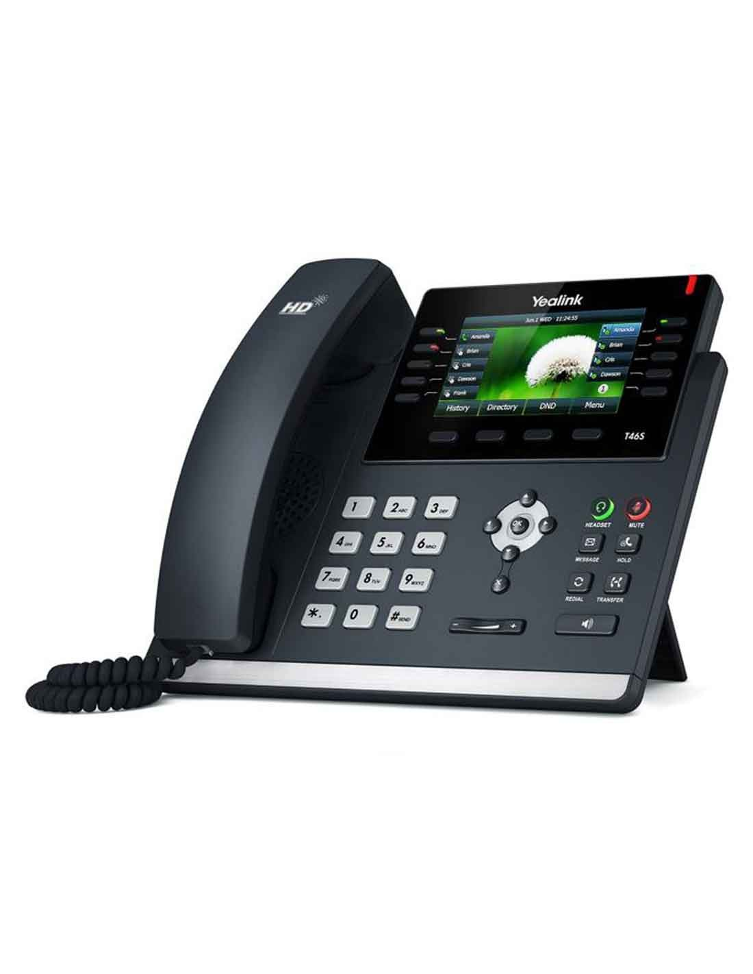 Yealink SIP-T46S IP Phone Dubai Online Store