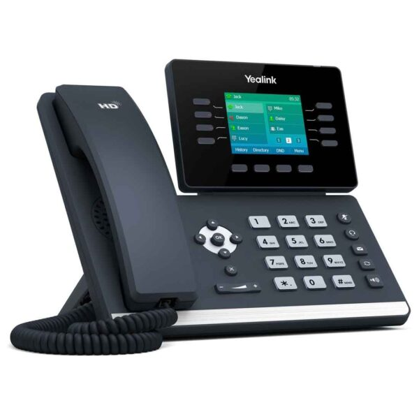 Yealink SIP-T52S IP Phone Dubai Online Store