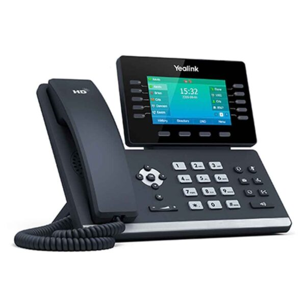 Yealink SIP-T54S IP Phone at a cheap price and free delivery in Dubai