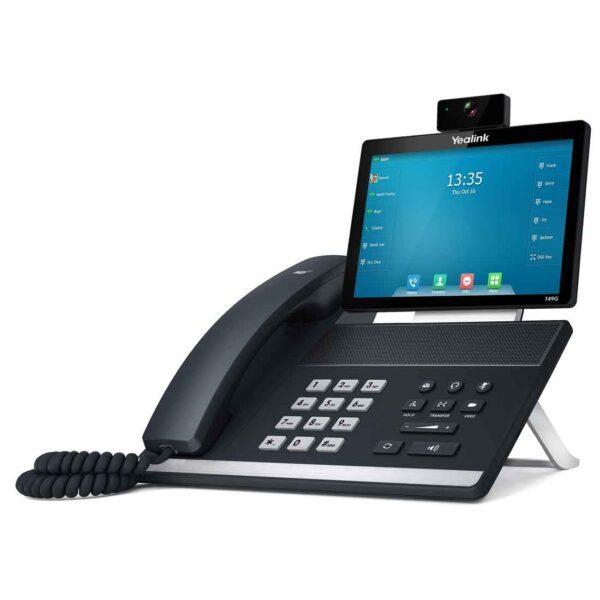 Yealink SIP-T56A IP Phone Dubai Online Store