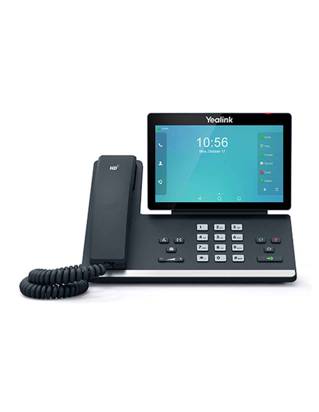 Yealink SIP-T56A IP Phone at a cheap price and fast free delivery in Dubai