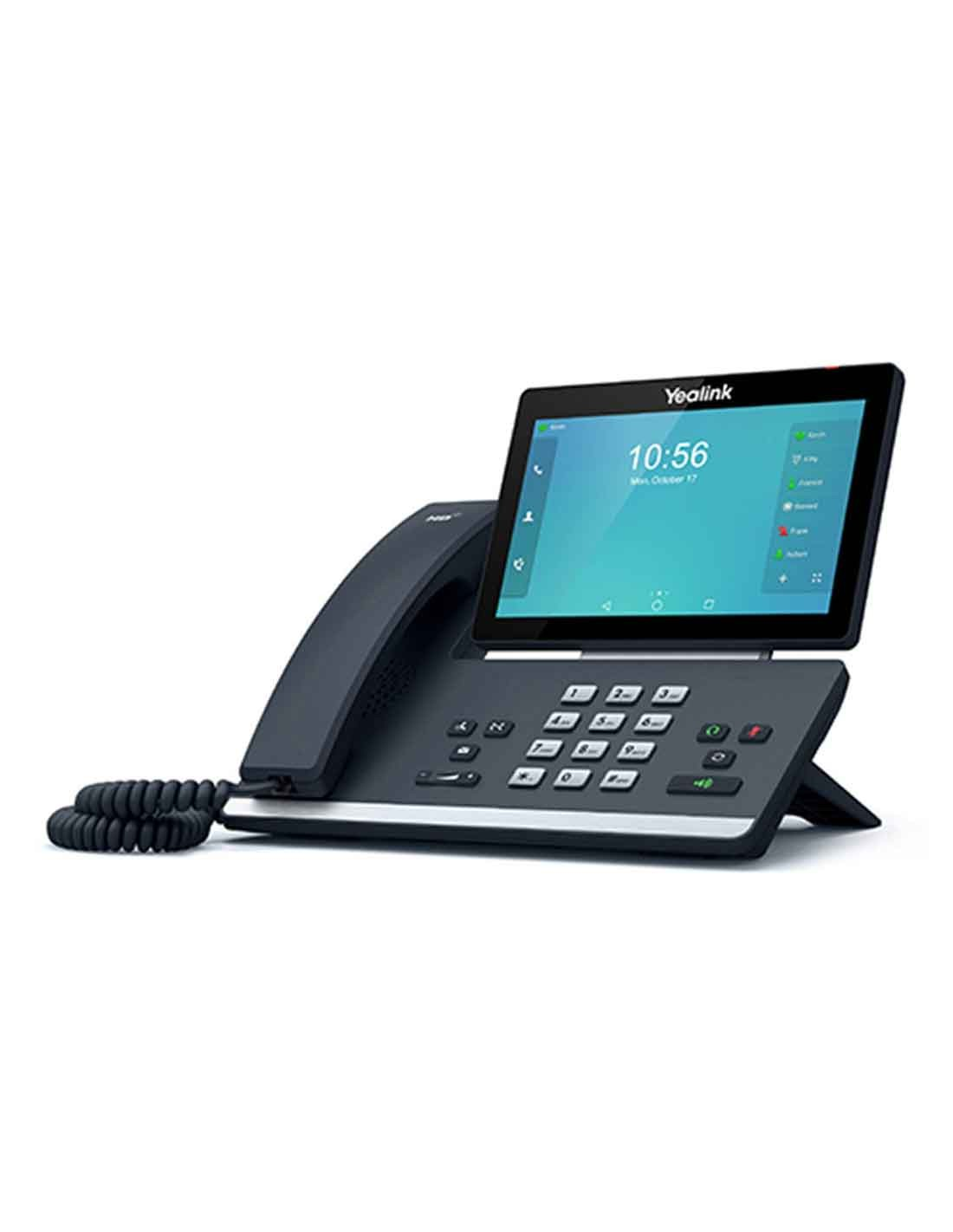Yealink SIP-T58A IP Phone at a cheap price and free delivery in Dubai