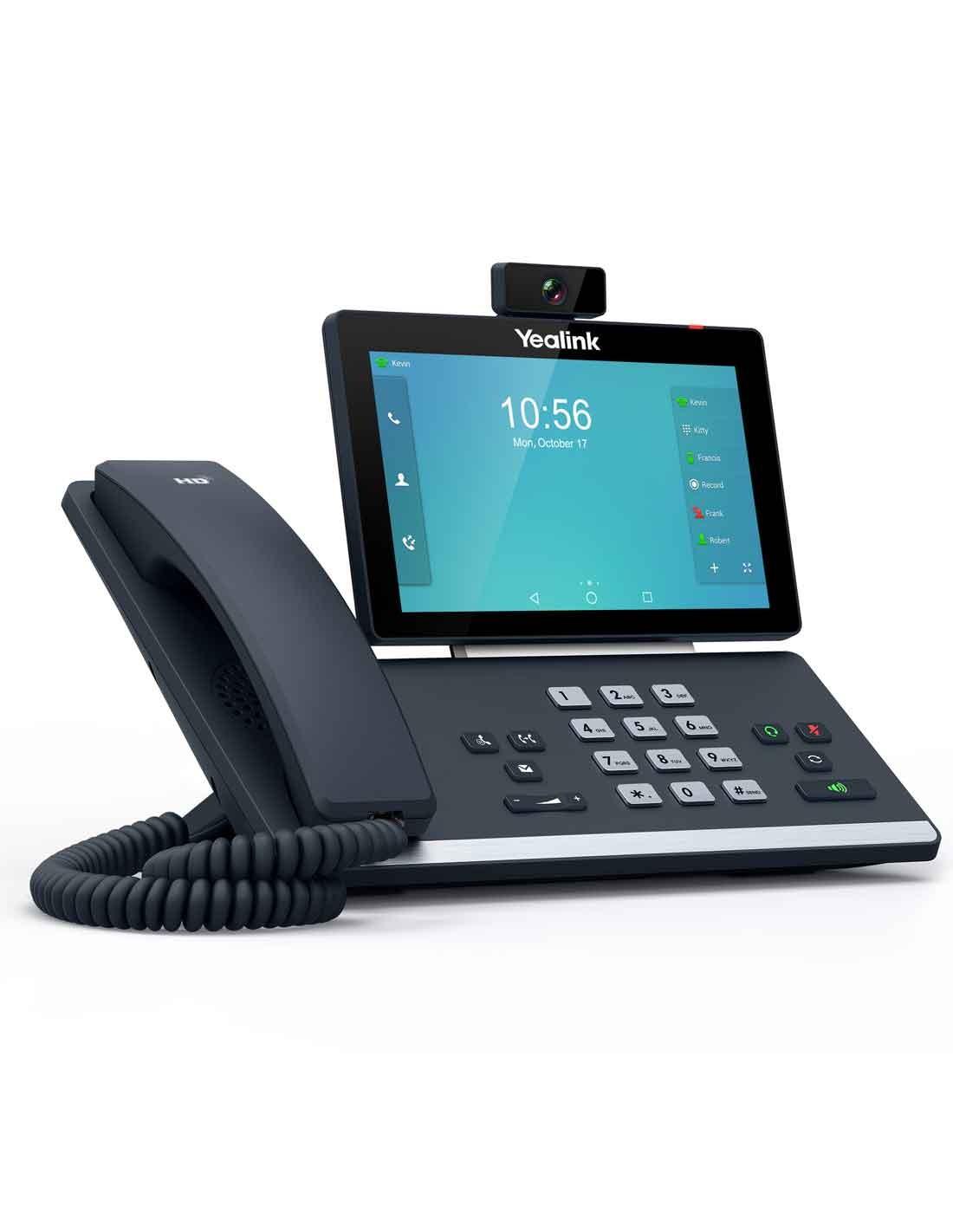 Yealink SIP-T58V IP Phone Dubai Online Store