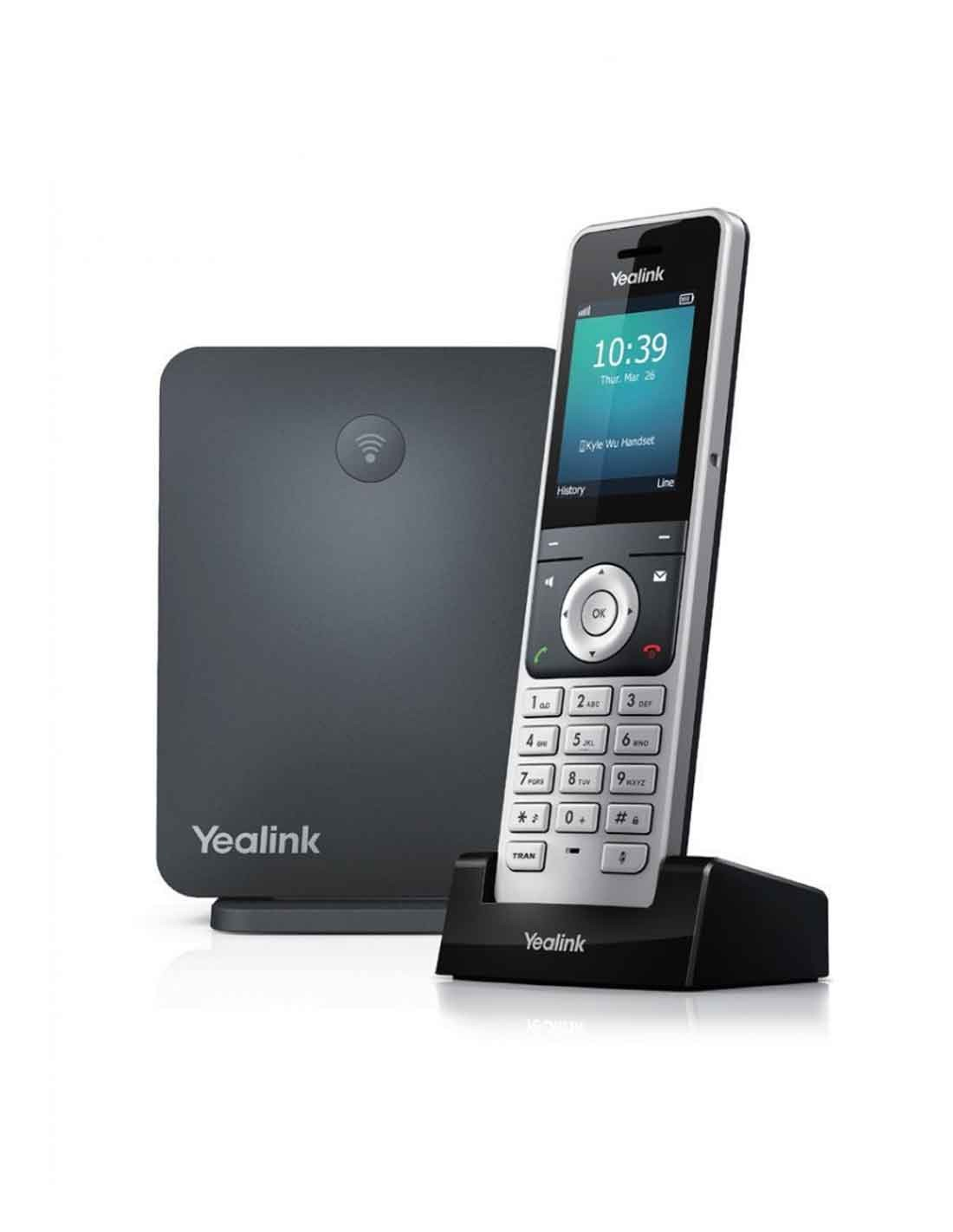 Yealink W60 DECT Package