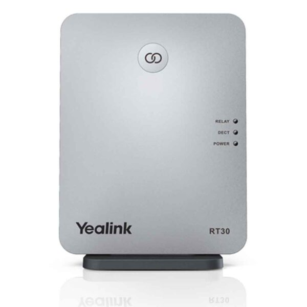 Yealink RT30 DECT Repeater at a cheap price and free delivery in Dubai