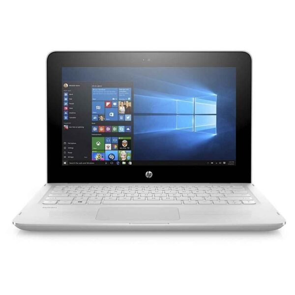 HP Stream x360 11-aa001ne at a cheap price and free delivery in Dubai