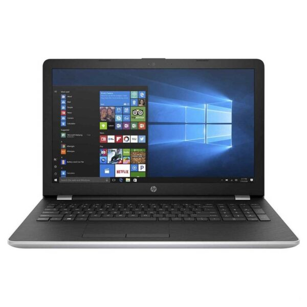 HP 15-bs104ne Laptop at the cheapest price and free delivery in Dubai