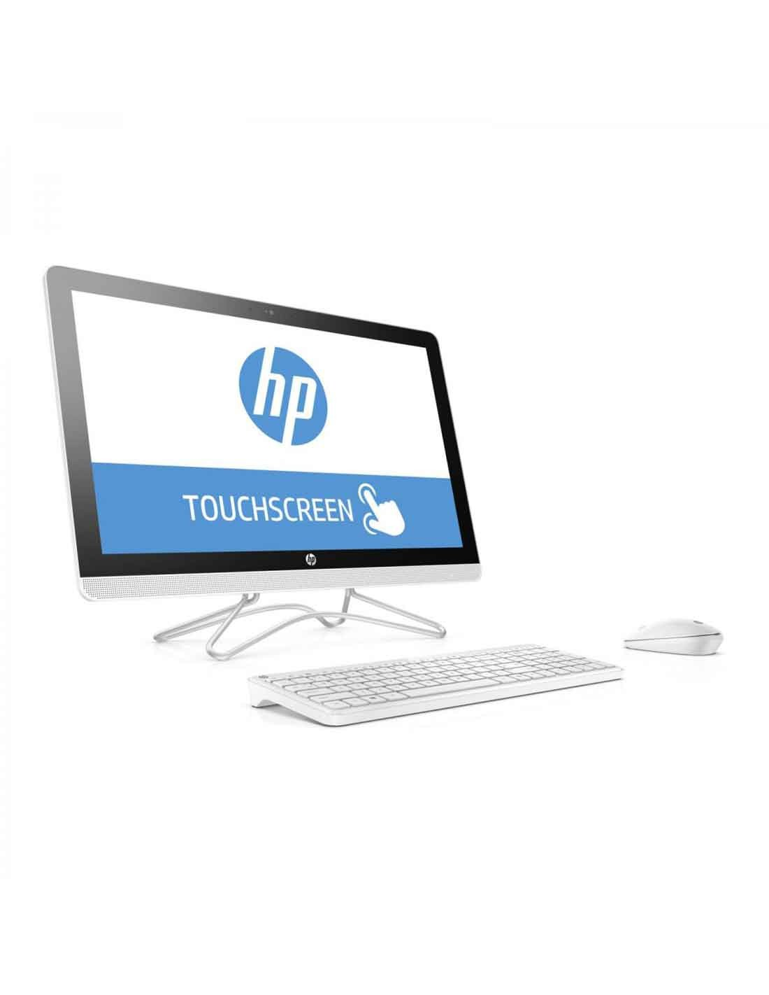 HP All-in-One 22-b312ne at the cheapest price and fast free delivery in Dubai