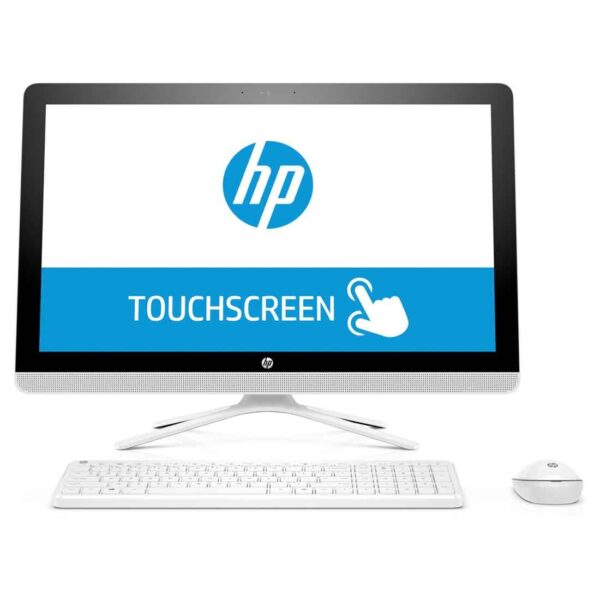 HP All-in-One 24-e000ne at a cheap price and fast free delivery in Dubai