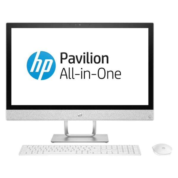 HP Pavilion All-in-One 24-r002ne at the cheapest price and fast free delivery in Dubai