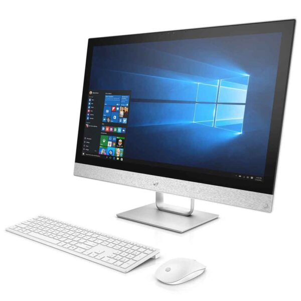 HP Pavilion All-in-One 27-r009ne at the cheapest price and fast free delivery in Dubai