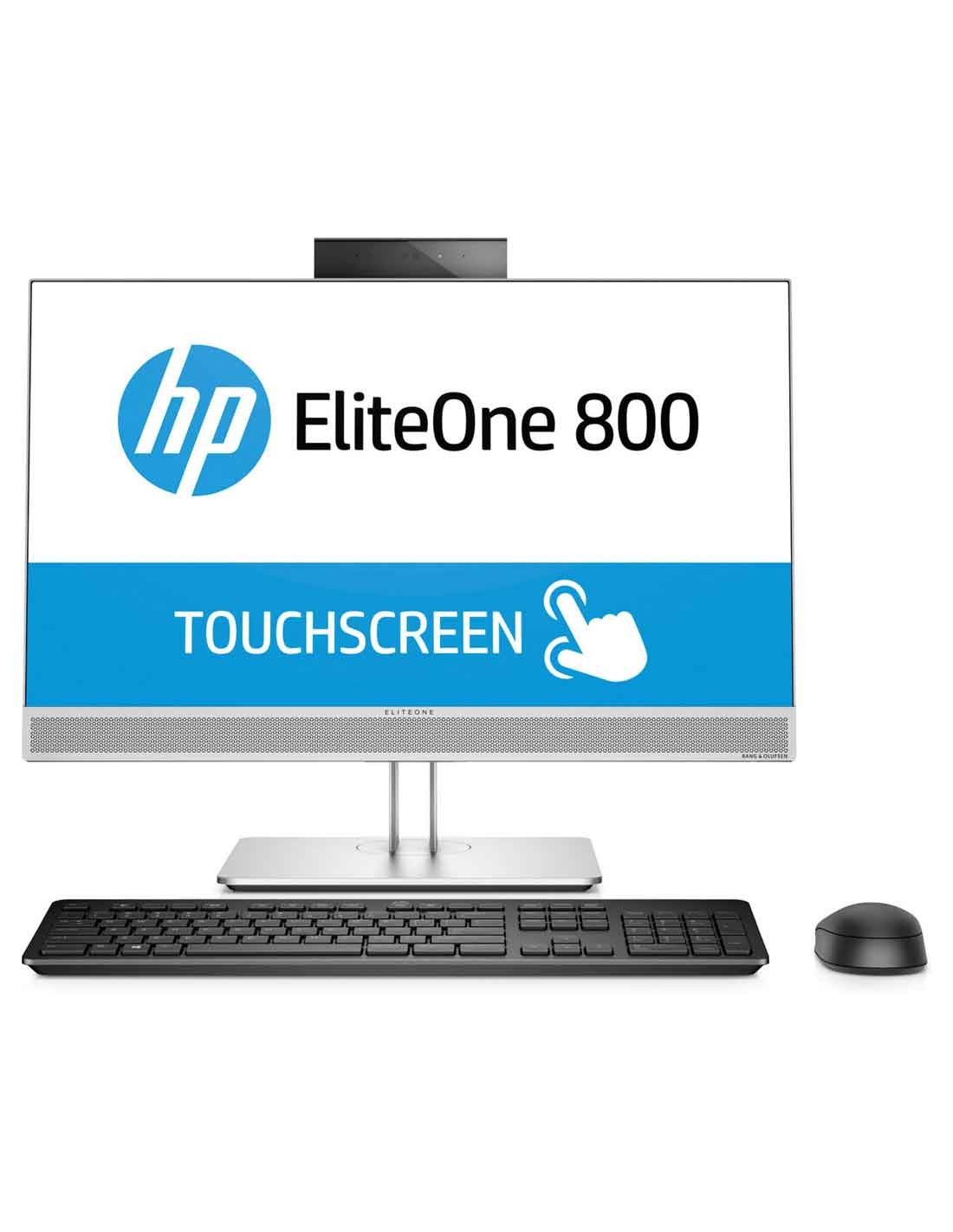 HP EliteOne 800 G3 Intel Core i7 All in One images