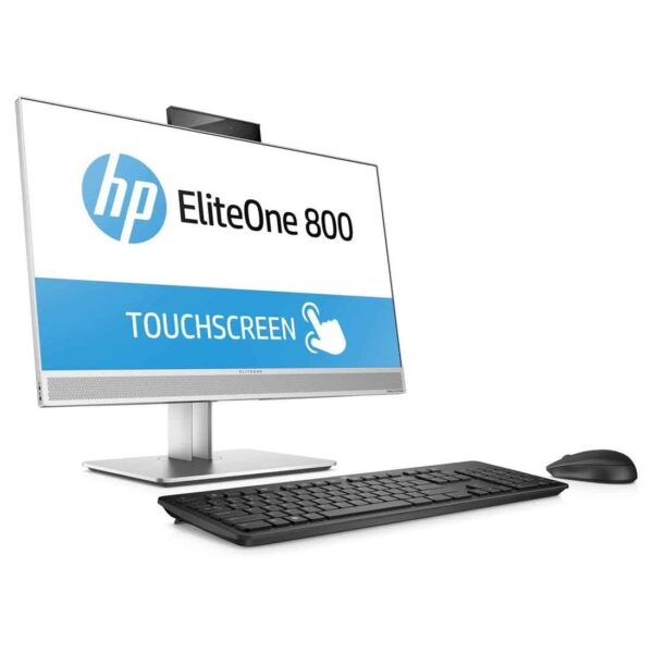 HP EliteOne 800 G3 Touch All-in-One at the cheapest price and fast free delivery in Dubai