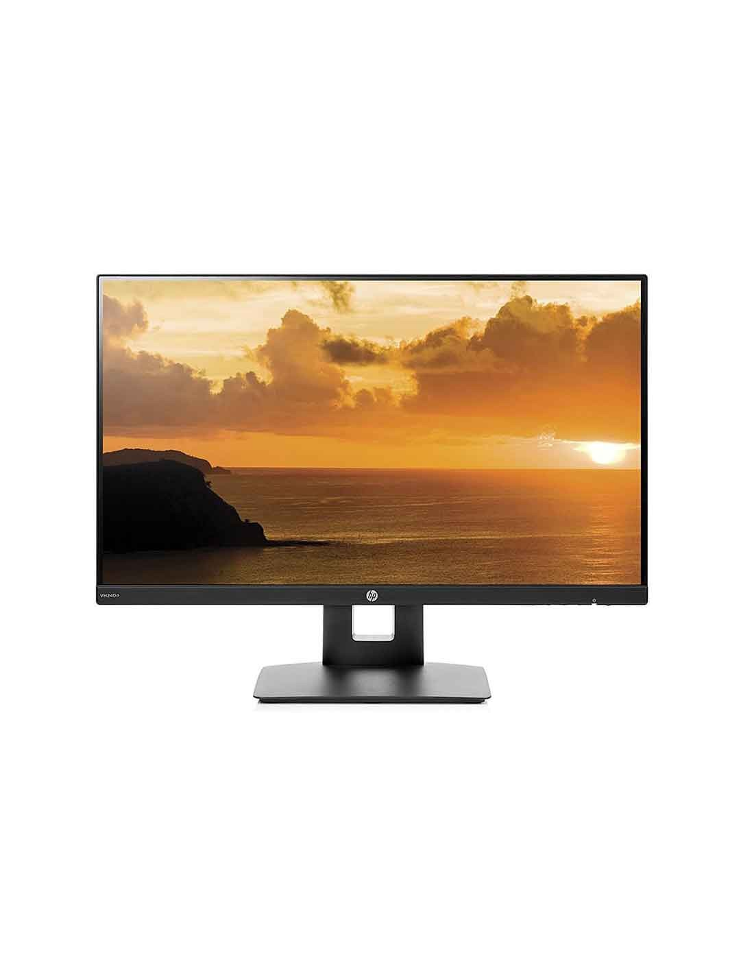 HP VH240a 23.8-inch Monitor images