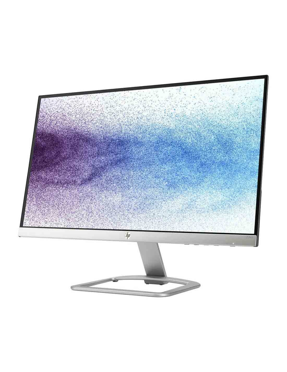 """HP 22es 54.61 cm (21.5"""") Monitor at the cheapest price and fast free delivery in Dubai"""