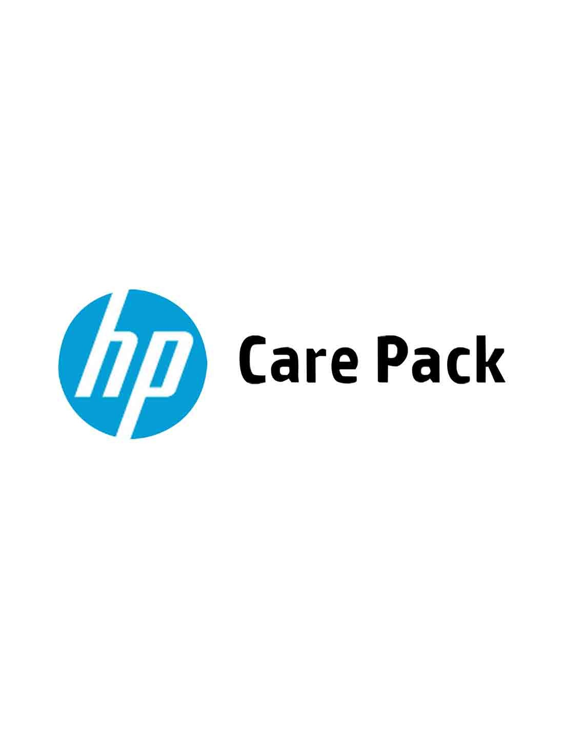 HP 3 Year Return to Depot Service for Consumer Monitors