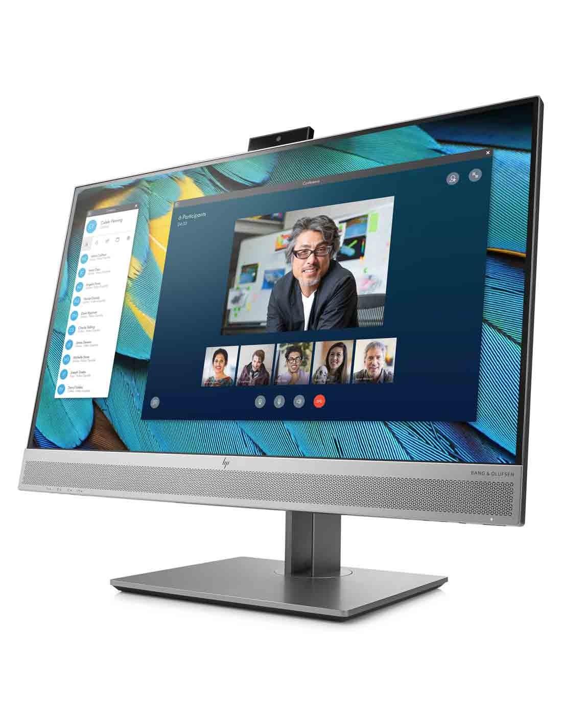 HP EliteDisplay E243m 23.8-inch Monitor images