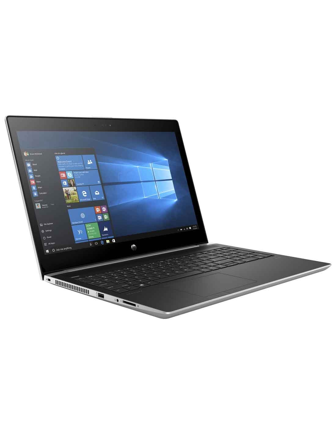 HP ProBook 450 G5 Notebook Core i7 images and photos