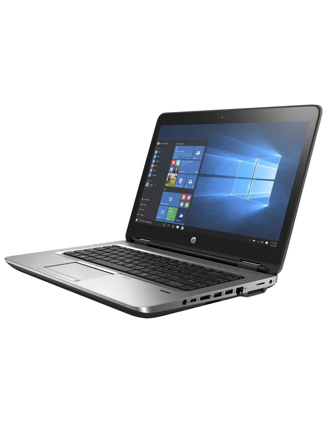 HP ProBook 640 G3 Notebook at the cheapest price and fast free delivery in Dubai