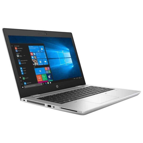 HP ProBook 640 G4 Notebook at the cheapest price and fast free delivery in Dubai