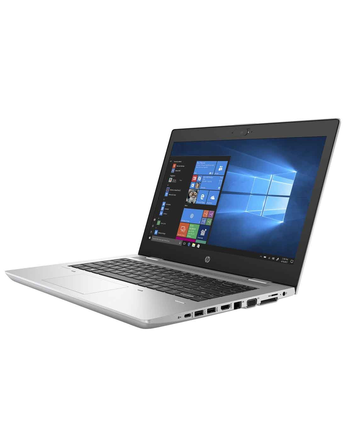 HP ProBook 640 G4 Notebook i5 at the cheapest price in Dubai Online Shop