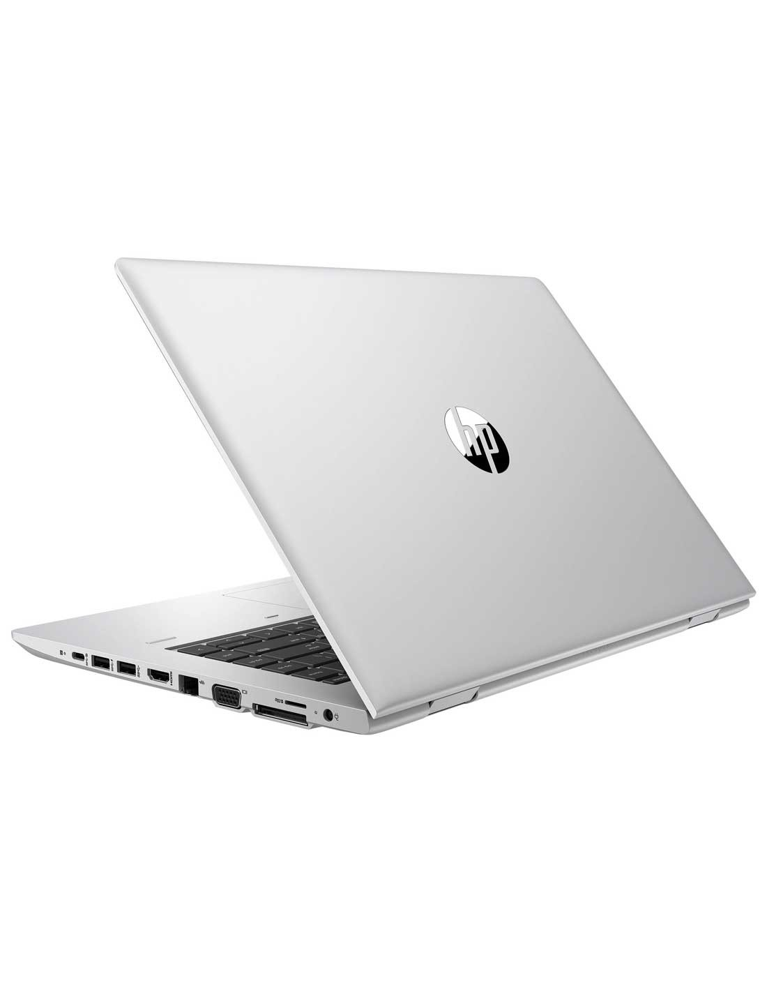 HP ProBook 640 G4 Notebook i5 images and photos