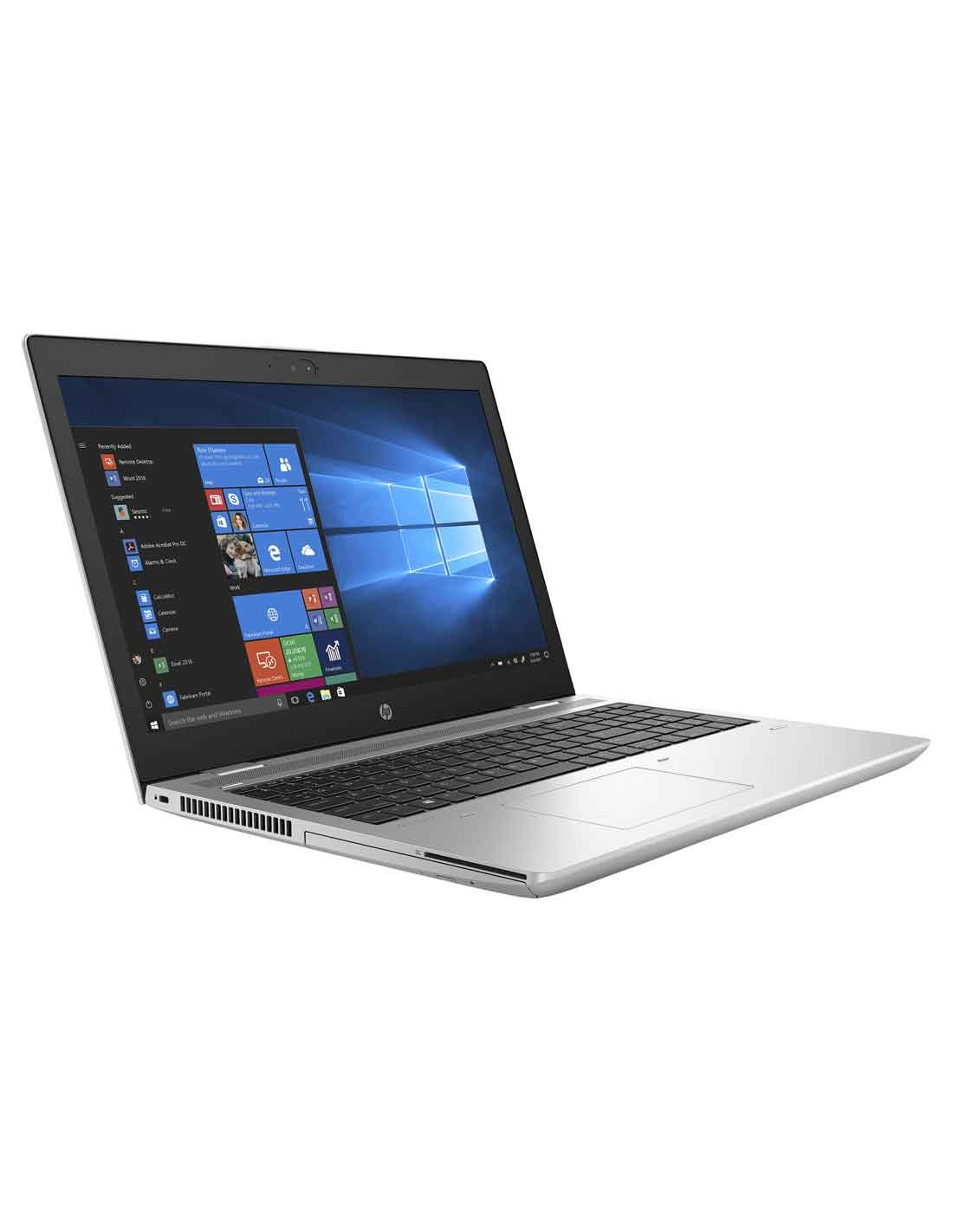 HP ProBook 650 G4 Notebook i7 at the cheapest price and fast free delivery in Dubai