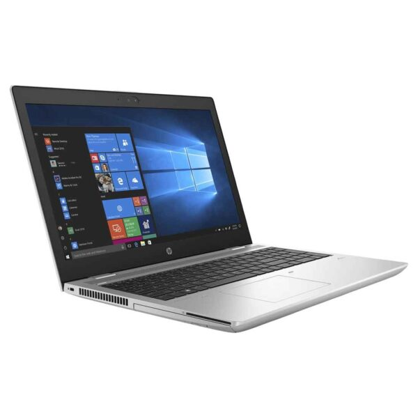 HP ProBook 650 G4 Notebook 16GB at the cheapest price and fast free delivery in Dubai