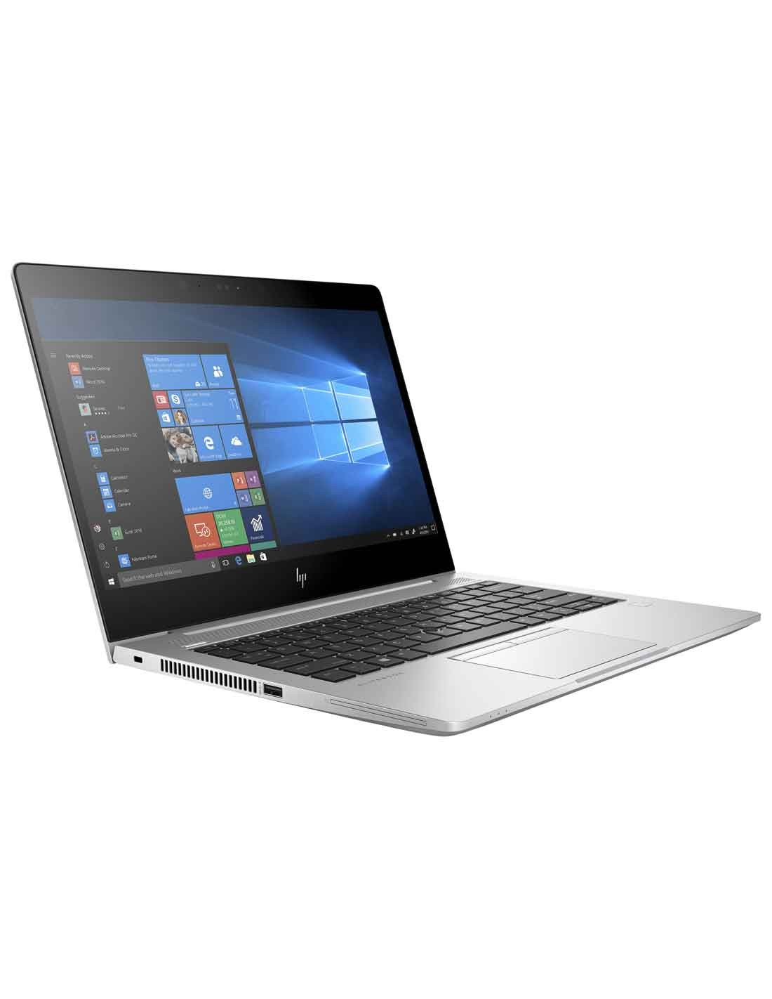 HP EliteBook 830 G5 Notebook i5 at the cheapest price in Dubai Laptop Store