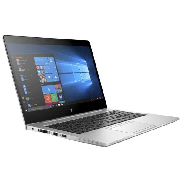 HP EliteBook 830 G5 Notebook i7 at the cheapest price and fast free delivery in Dubai
