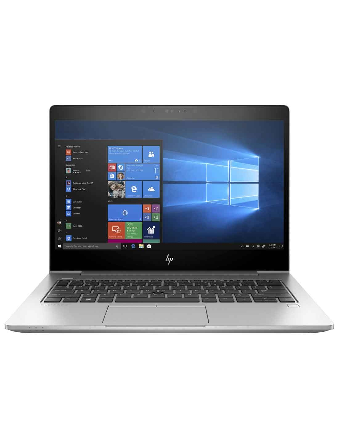 HP EliteBook 830 G5 Notebook 16GB at the cheapest price in Dubai laptop store