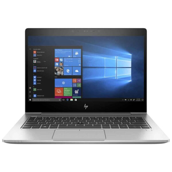 HP EliteBook 840 G5 Notebook i5 at the cheapest price and fast free delivery in Dubai