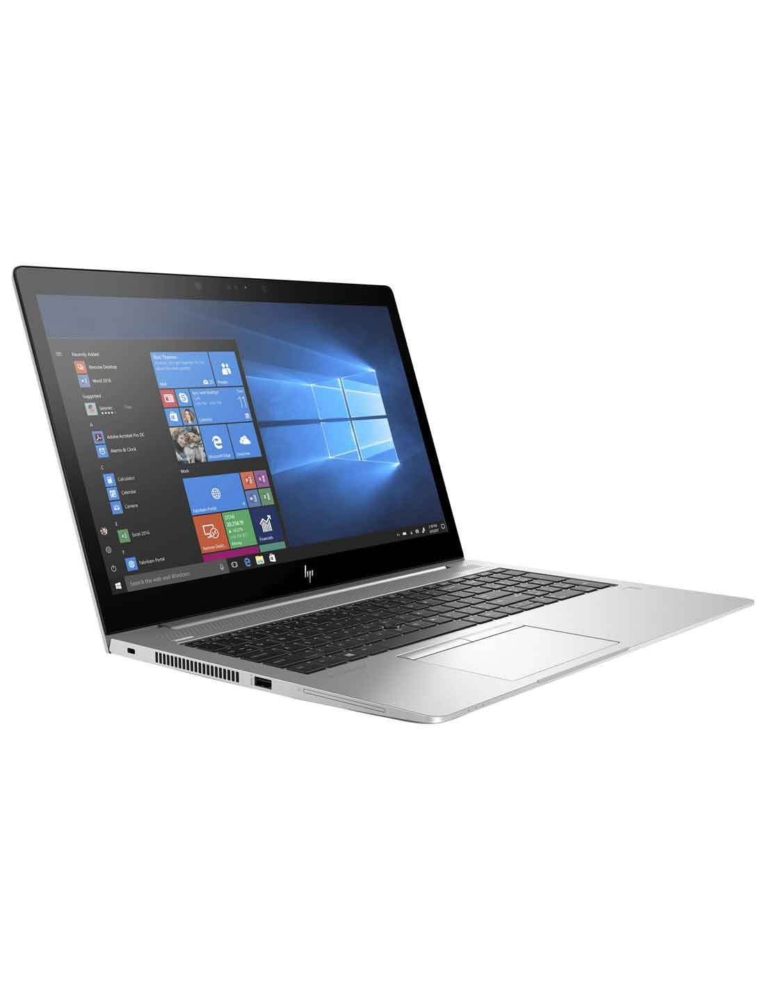HP EliteBook 850 G5 Notebook at the cheapest price and fast free delivery in Dubai