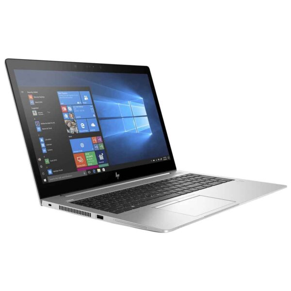 HP EliteBook 850 G5 Notebook 16GB at the cheapest price and fast free delivery in Dubai