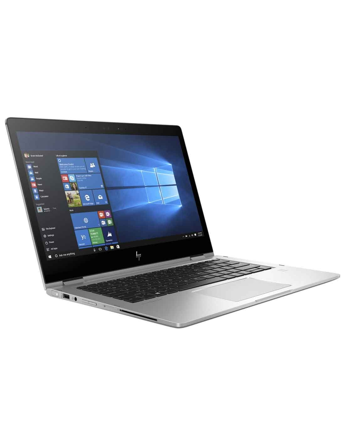 HP EliteBook x360 1030 G2 images and photos
