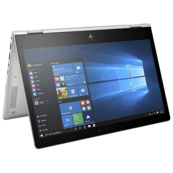 HP EliteBook x360 1030 G2 Intel i7 at the cheapest price in Dubai Online Store