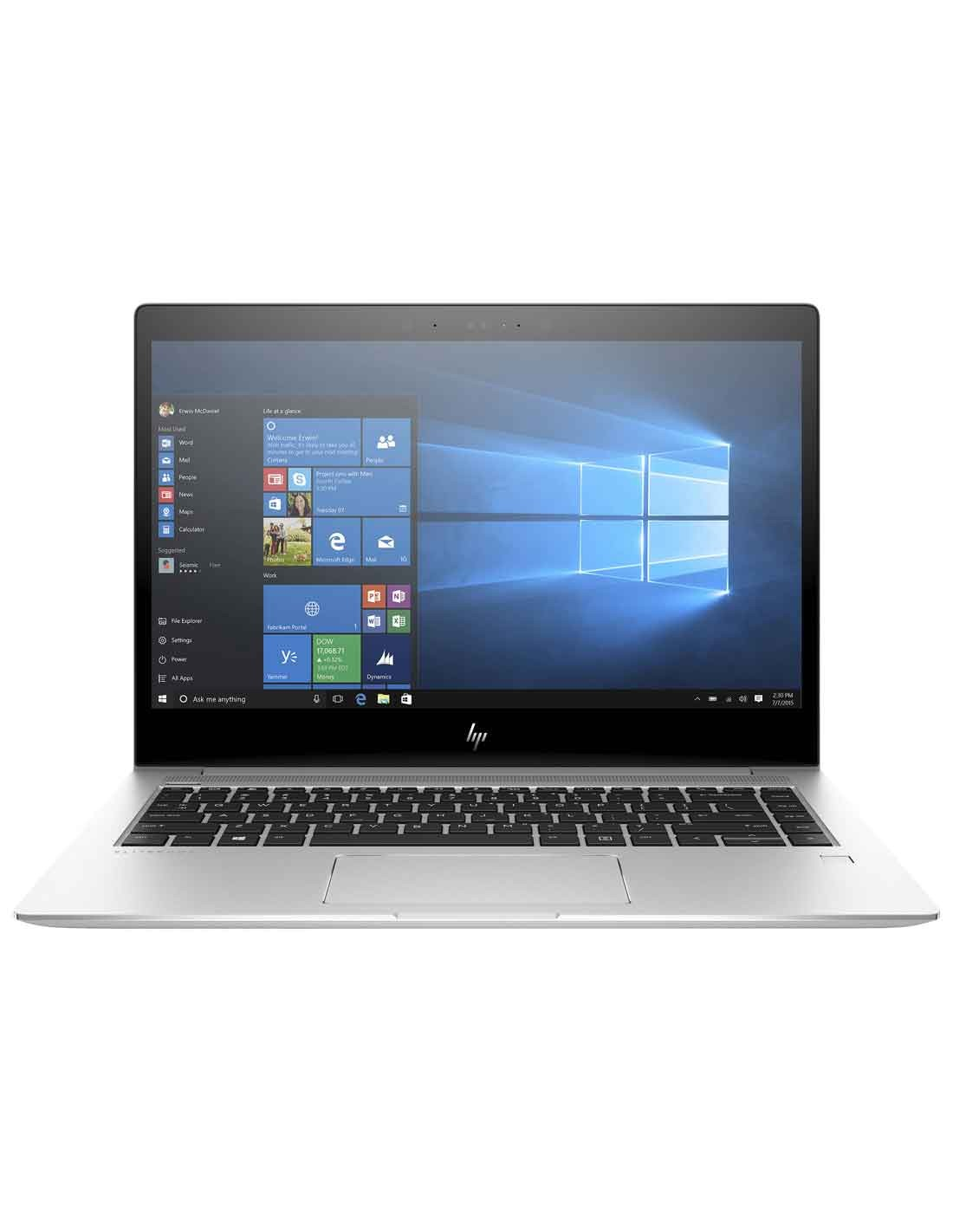HP EliteBook 1040 G4 Notebook at the cheapest price and fast free delivery in Dubai