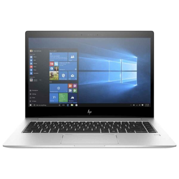 HP EliteBook 1040 G4 Notebook 16GB at the cheapest price and fast free delivery in Dubai