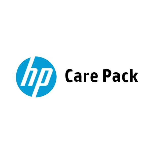HP 3 year Next Business Day Onsite Hardware Support for Notebooks (U4414E) at the cheapest price in Dubai