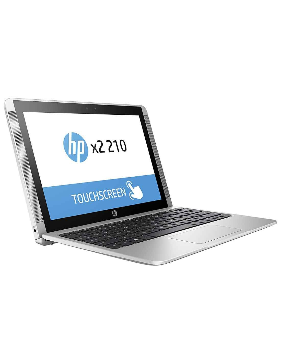 HP x2 210 G2 Detachable 4GB at the cheapest price and fast free delivery in Dubai