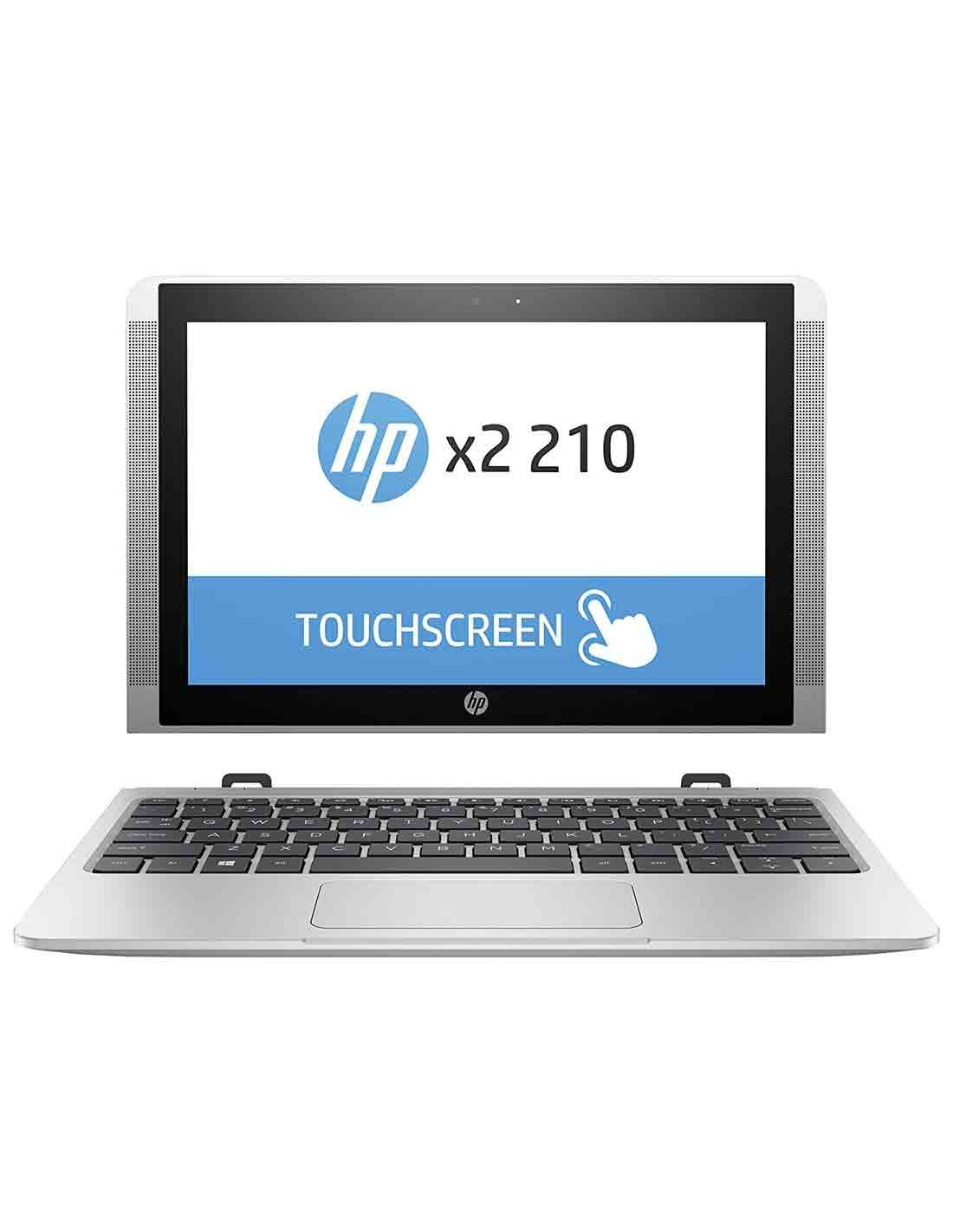 HP x2 210 G2 Detachable 4GB images and photos in Dubai Online Store