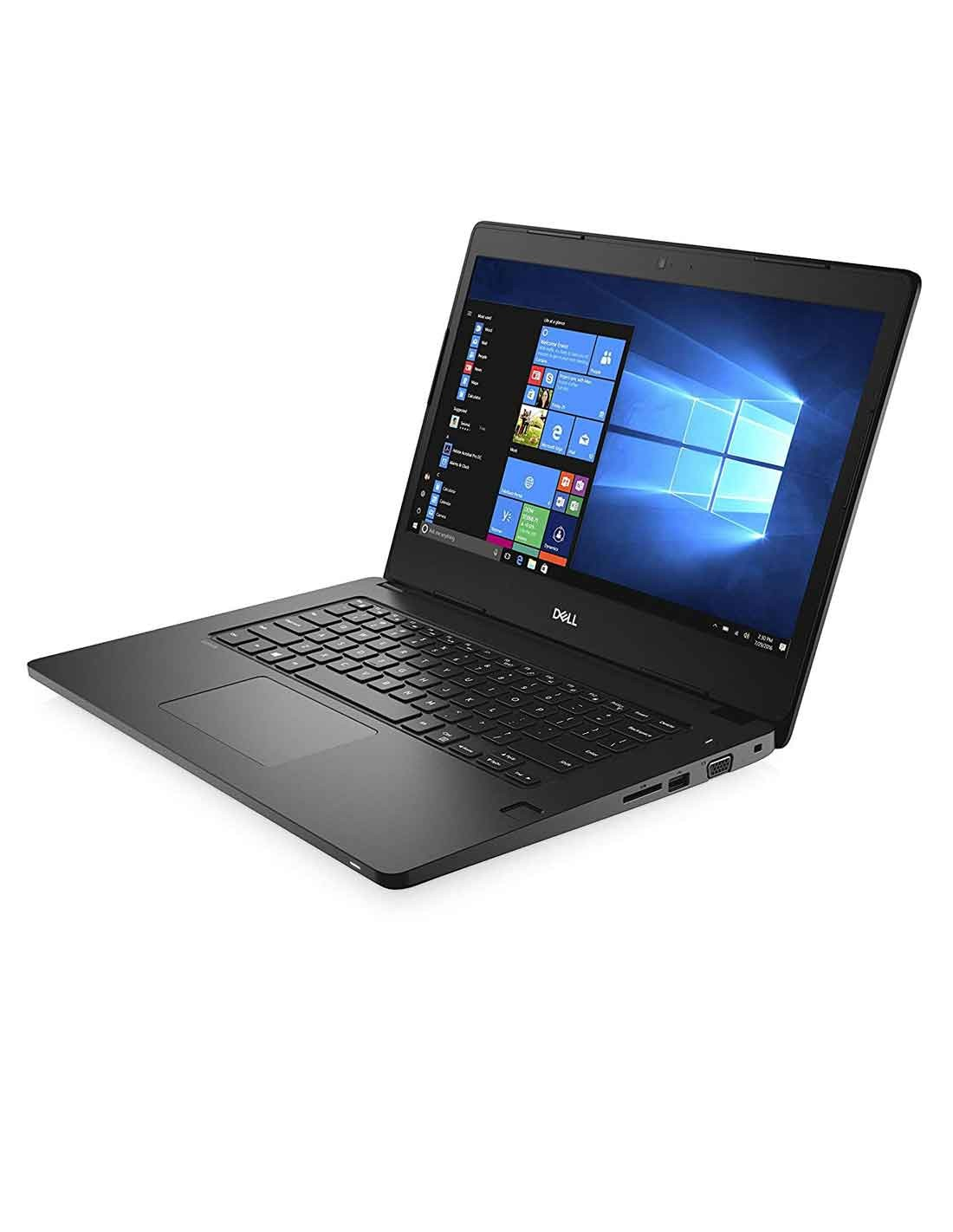 Dell Latitude 3480 images and photos in Dubai computer store