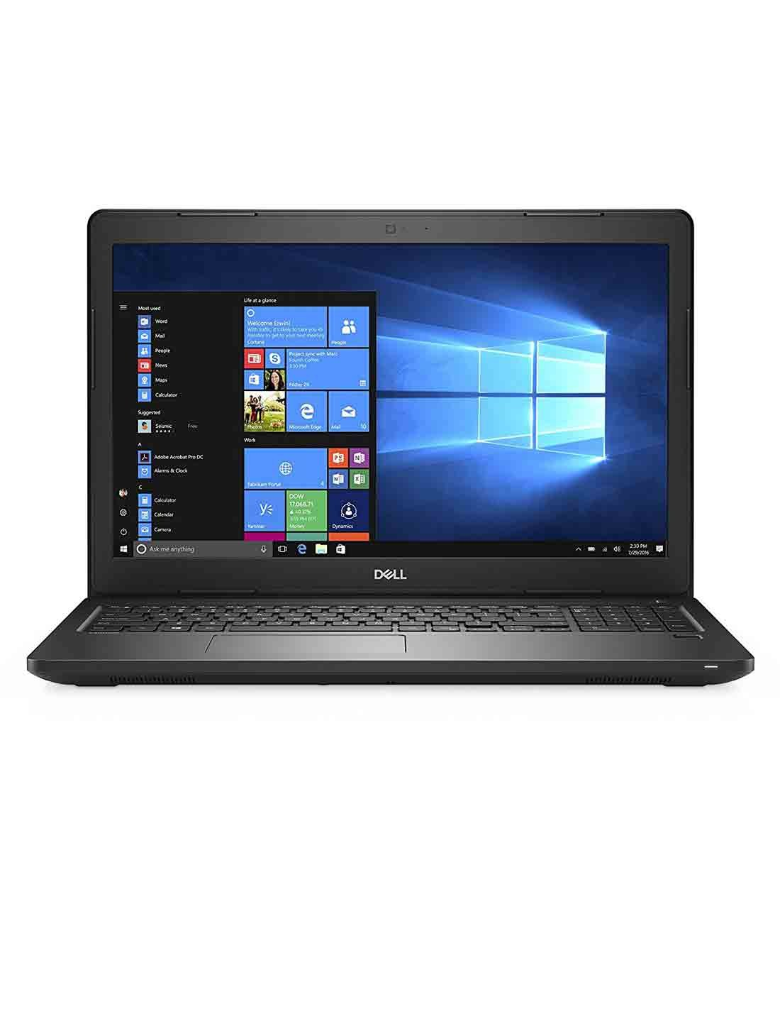 Dell Latitude 3580 Laptop images and photos in Dubai computer store