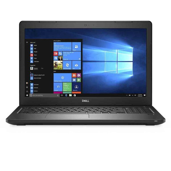 Latitude 3580 Laptop i5 at the cheapest price in Dubai computer store