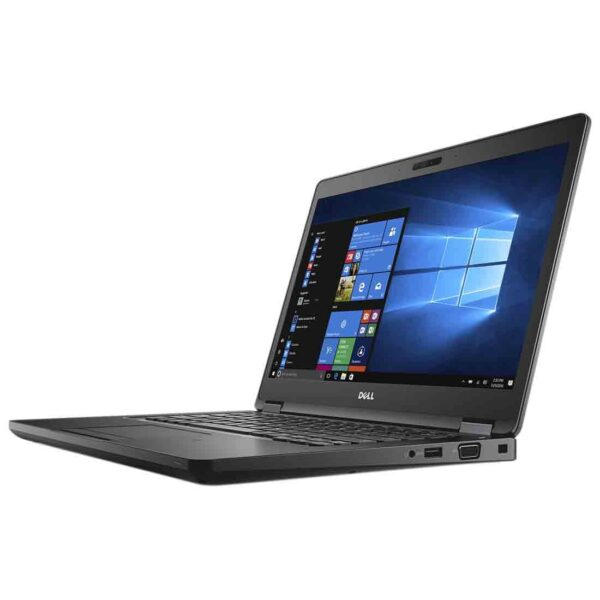 Dell Latitude 5480 Laptop i5 at the cheapest price and fast free delivery in Dubai, UAE